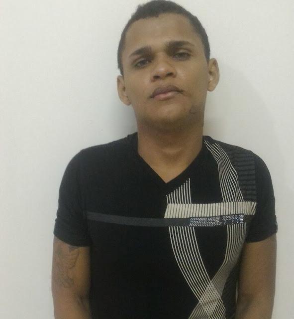 Agentes penitenciários prenderam o quinto fugitivo do presidio de Cruzeiro do Sul;