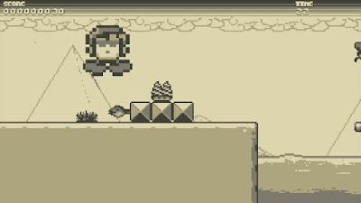 Stardash Game Screenshot 2