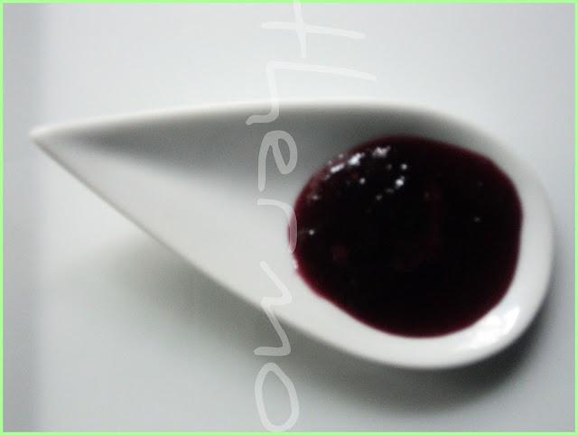 mermelada-cerezas-cuchara