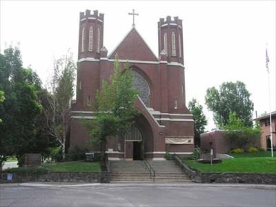 St. Francis Church Dalhousie