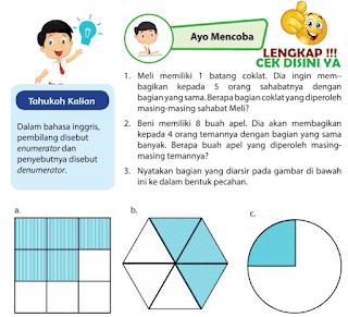 Kunci Jawaban Halaman 8 Kelas 4 Senang Belajar Matematika www.simplenews.me