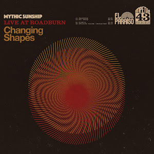 "MYTHIC SUNSHIP : ""Live At Roadburn"" 2020"