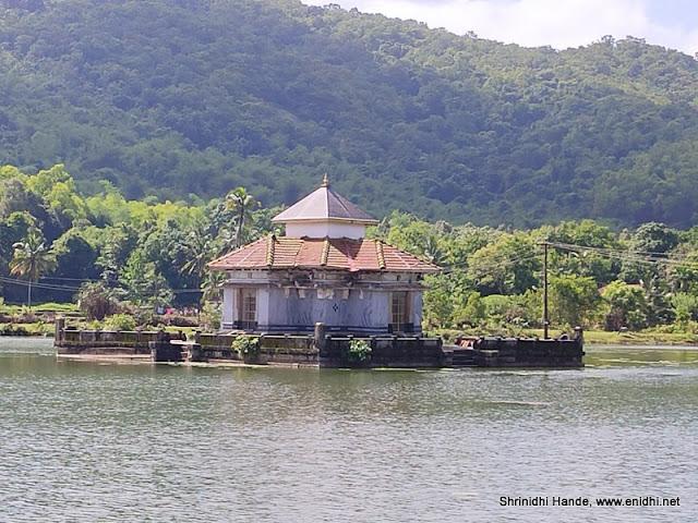 Varanga lake basadi