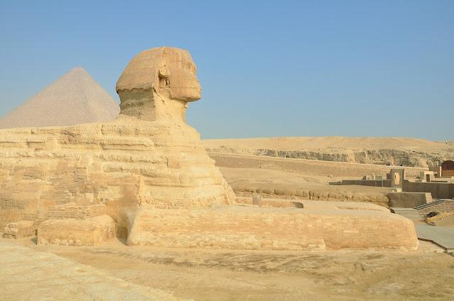 Narmer, el rey inmortal