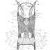 Cabella's Backpack External Frame Patent Application Comes Up Short