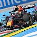 Max Verstappen se defiende del dúo de Mercedes para hacerse con la pole en el GP de Estiria