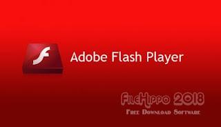 Adobe Flash Player 2018 Free Download Offline Installer