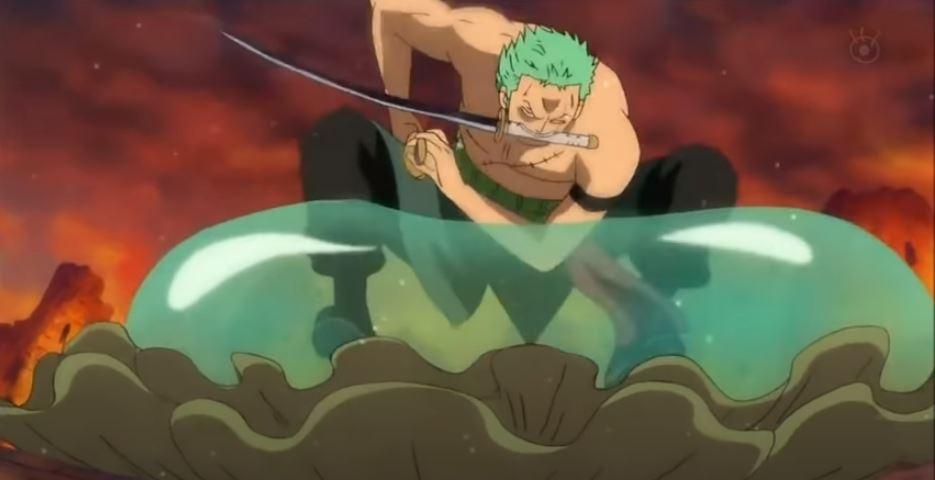 Inilah Karir Zoro Sebagai Bajak Laut