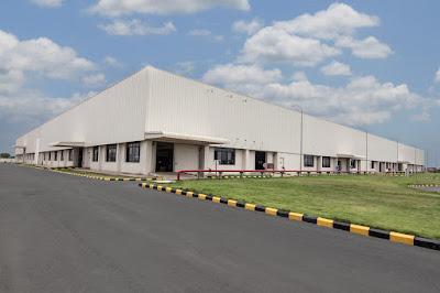 Perusahaan Pabrik
