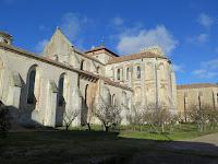 Huerto del Monasterio de las Huelgas.