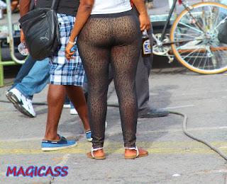 Mujeres leggins