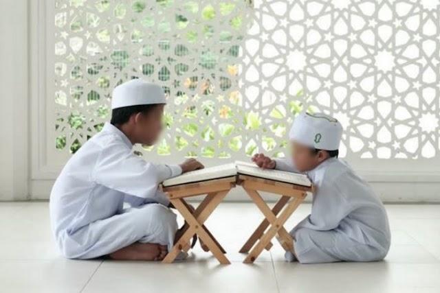 Dunia Islam - Hadiah Pahala dari Anak