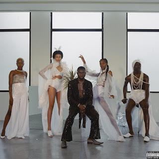 Odunsi - Angel ft. Duendita Free Mp3 Download and Stream