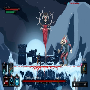 download Death's Gambit pc game full version free