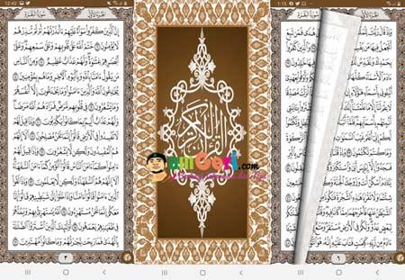 3 Aplikasi Al-Qur'an Android Terbaik Fitur Lengkap