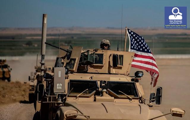 الولايات المتحدة تستعد لإرسال جنود جدد إلى شمال شرق سوريا لإقامة دوريات على الحدود مع تركيا