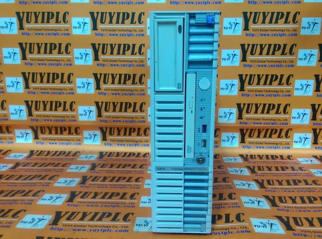EXPRESS 5800/GT110F-S (4C/E3-1220V3) N8100-1977Y