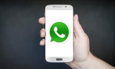 Cara Hapus Pesan WhatsApp Yang Sudah Lama Terkirim