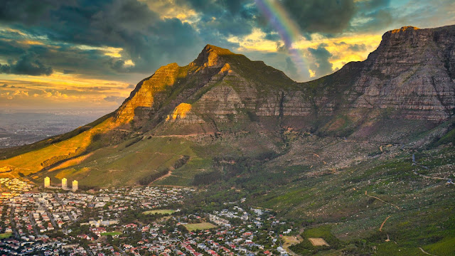Cape Town: 6 Reasons Why You'll Love It