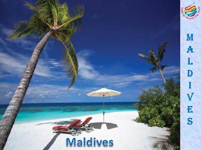 Maldives, Villingili Island Resort