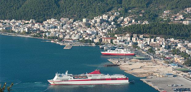 Ήγουμενίτσα: Προς πώληση το λιμάνι Ηγουμενίτσας