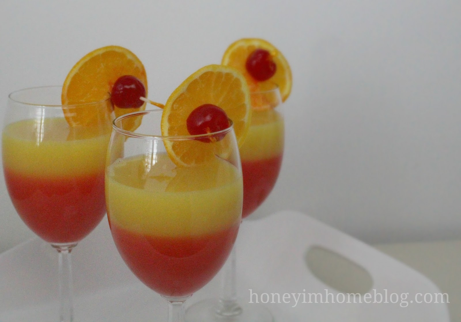 Easy Non Alcoholic Punch For Baby Shower Easy Blue Punch Recipe For