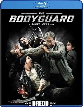 My Beloved Bodyguard (2016) Dual Audio 300MB