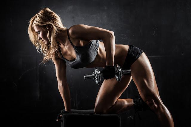 Jaki ciężar do określonego ćwiczenia?