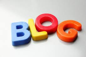 How create a blog