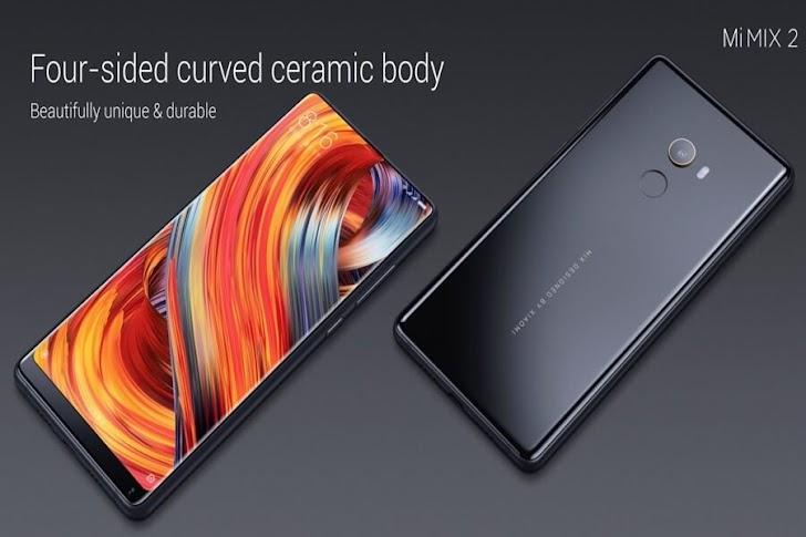 5 Hp Xiaomi Murah Terbaru 2018, Spek Gahar yang jadi incaran!