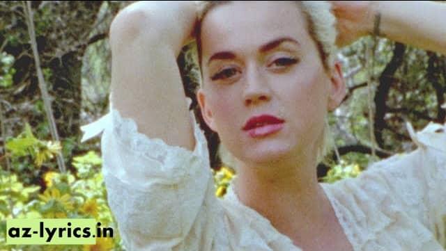Daisies Song Lyrics | Katy Perry | Az-Lyrics