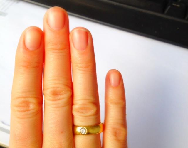 Brautzilla Verschiedene Ringfassungen fr Eheringe