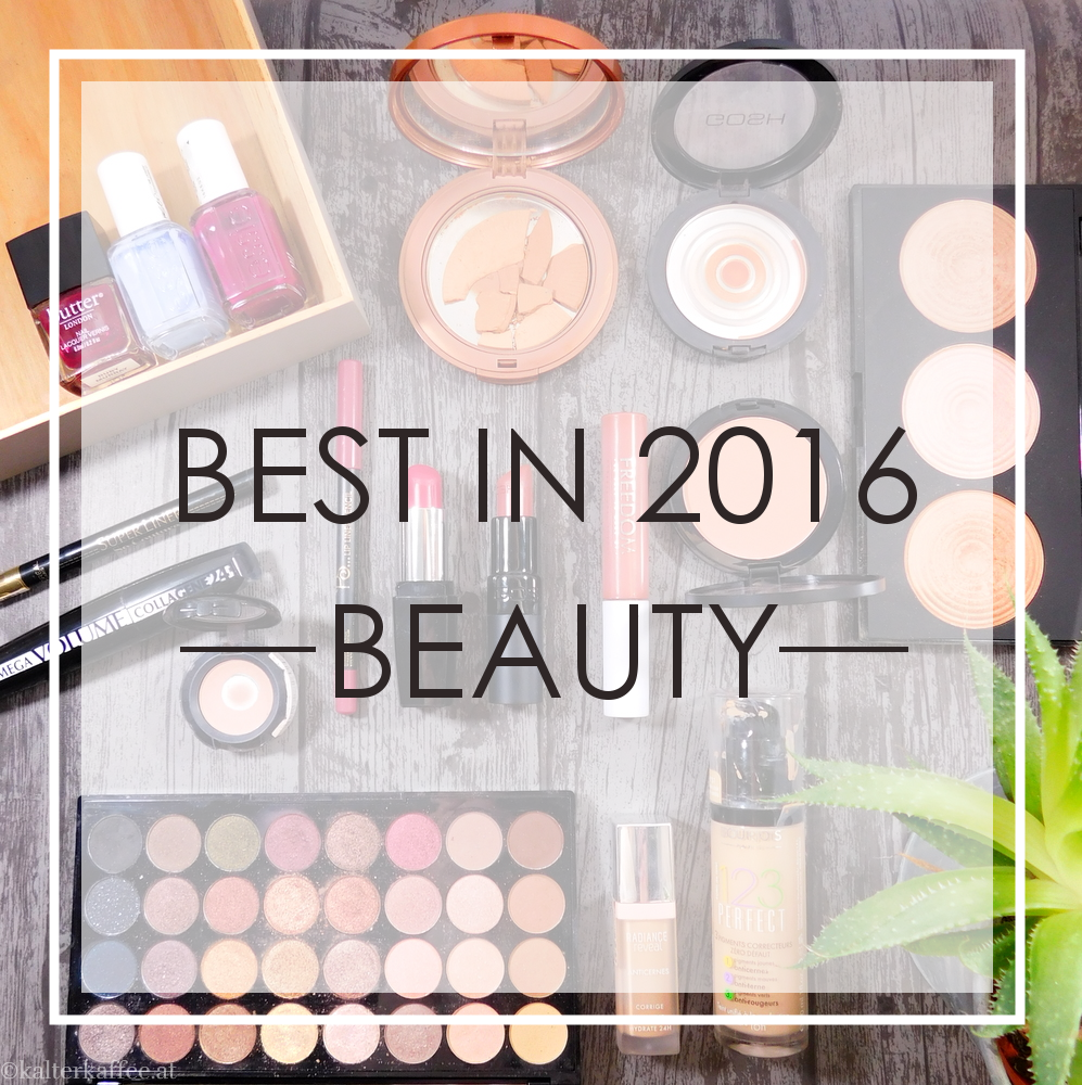 Best in Beauty 2016