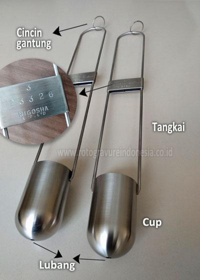 Jual Zahn Cup origional