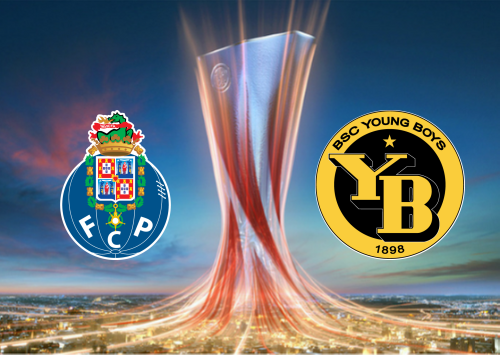 Porto vs Young Boys -Highlights 19 September 2019