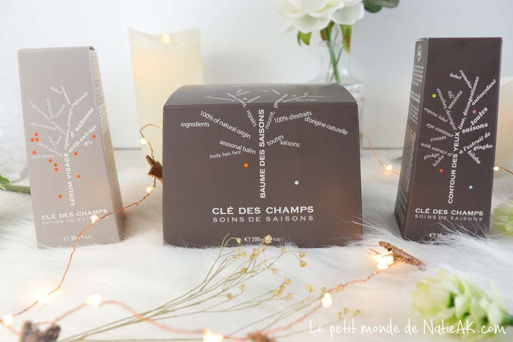 Produits Clé des Champs