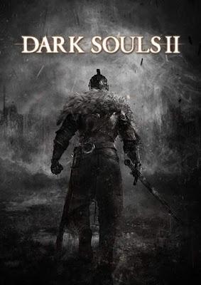 Capa do Dark Souls 2