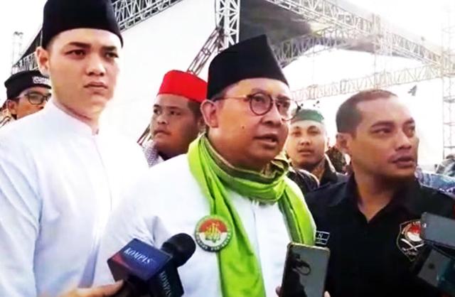 Fadli Zon Sebut Permenag Majelis Taklim Islamophobia