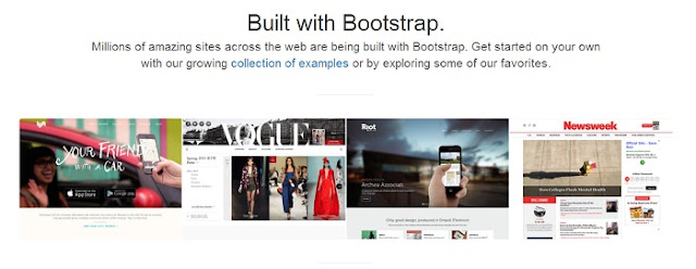 Bootstrap, thiết kế web, kiếm tiền online,