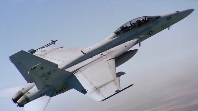 Top 10 best Fighter Jets