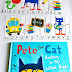 Back to School ABC Puzzle with Pete the Cat + Get FREE Scholastic Books
