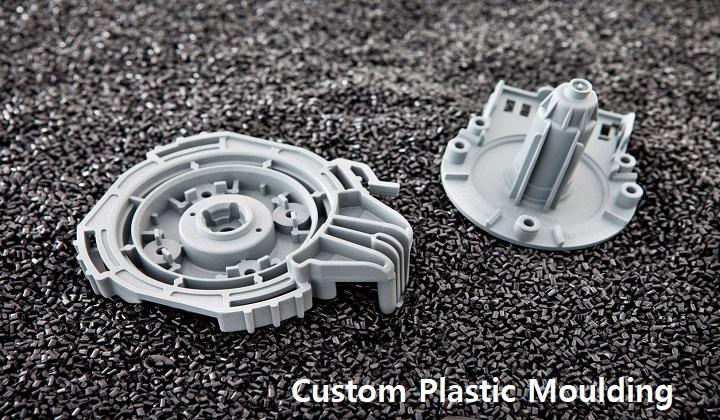 Custom Plastic Moulding