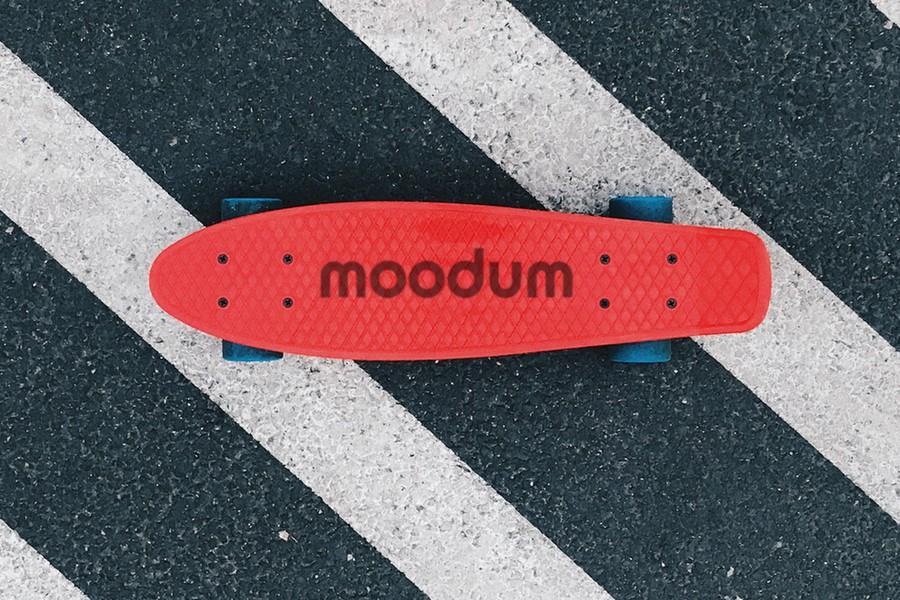 Moodum Mock Skate