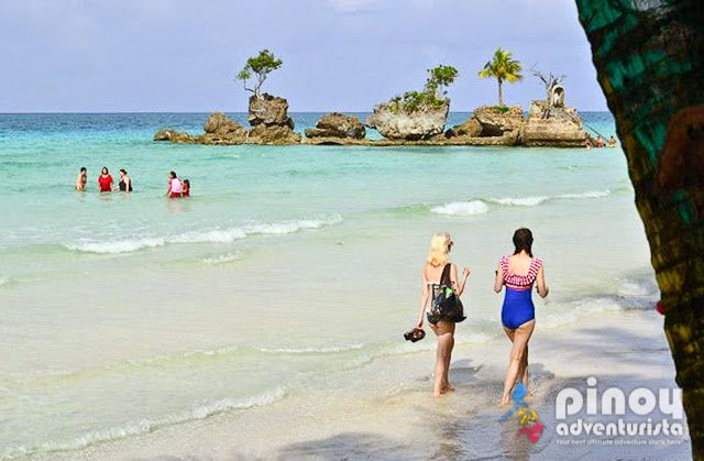 Boracay Island Nightlife Reviews