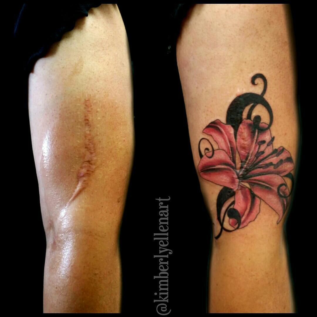 52 Most Beautiful Flower Tattoos For Men Women Gallery