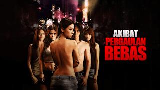 5 Film Remaja Indonesia Bertema Pergaulan Bebas