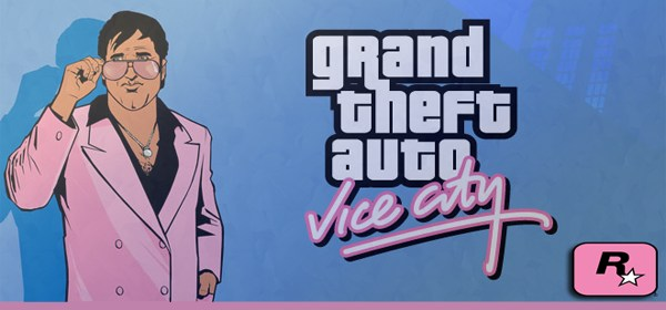 GTA Vice City PC Full Game | ZIP File Download