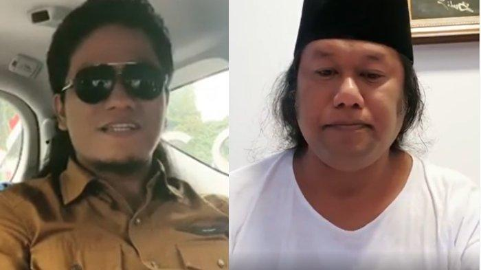 Sebut Nabi Muhammad SAW Ingusan, Gus Miftah Minta Masyarakat Maafkan Gus Muwafiq