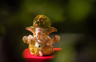 happy ganesh chaturthi wishes