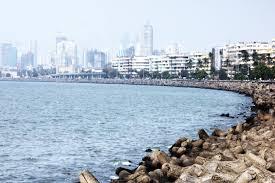 Marine drive,mumbai